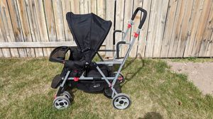Sit and Stand Stroller for Sale in West Valley City, UT