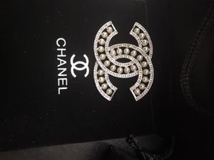 CC brooch for Sale in Ontario, CA