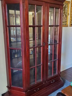 China Cabinet for Sale in Los Angeles,  CA