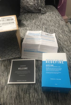 RODAN + FIELDS REDEFINE for Sale in Boston, MA