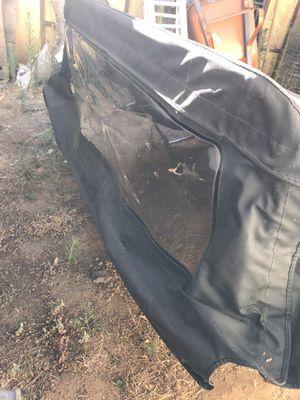 Soft topper camper shell. for Sale in Oceanside, CA