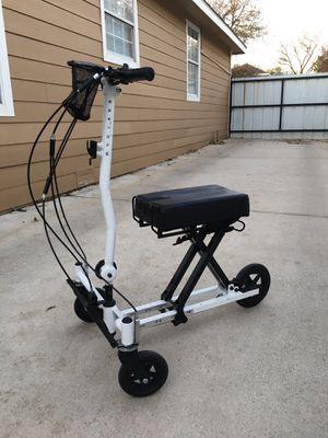 Scooter for Sale in Dallas, TX