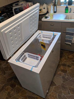 LG Deep Freezer for Sale in Lima, OH