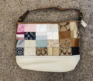 Coach purse for Sale in Golden, CO