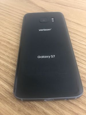Samsung Galaxy S7 Unlocked for Sale in Chestnut Ridge, NY