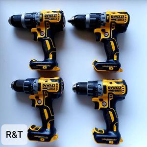 Dewalt xr 2speed hammer drill TOOL ONLY for Sale in Fullerton, CA