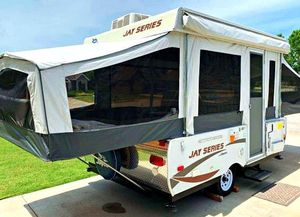 FrimPrice$120O Jayco Series camp1 2O12 for Sale in Howell Township, NJ