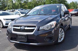 2013 Subaru Impreza Sedan for Sale in Stafford, VA