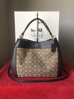 New With Tags Coach Purse for Sale in Rockledge, FL