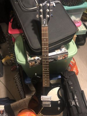 First Act electric guitar for Sale in Alhambra, CA