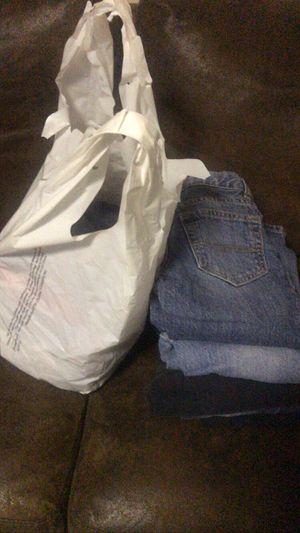 Toddler boy clothes bundle size 3t-5t for Sale in Hemet, CA