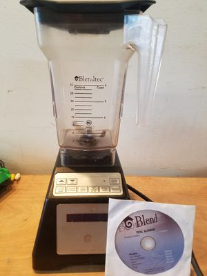 Blendtec blender for Sale in San Diego, CA