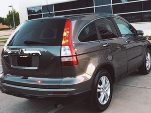 SELLING HONDA CRV 2010 CRUISE CONTROL 4-WHEEL ABS BREAKS❤️ for Sale in Newport News, VA