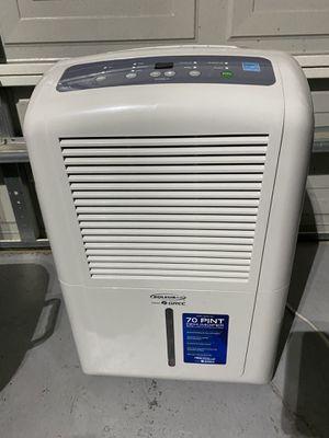 Soleus air dehumidifier for Sale in Clermont, FL