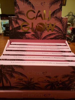 Beauty Creations Cali Glow. for Sale in Soledad, CA