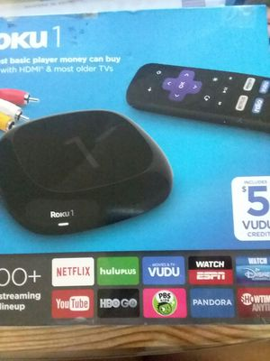 Roku for Sale in Hialeah, FL