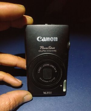 Canon PowerShot Digital Camera for Sale in Sunnyvale, CA