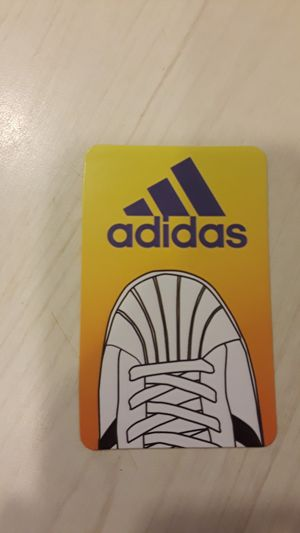 Adidas pass for Sale in Portland, OR