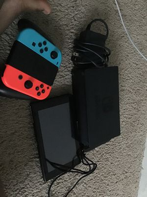 Nintendo switch for Sale in Savannah, GA