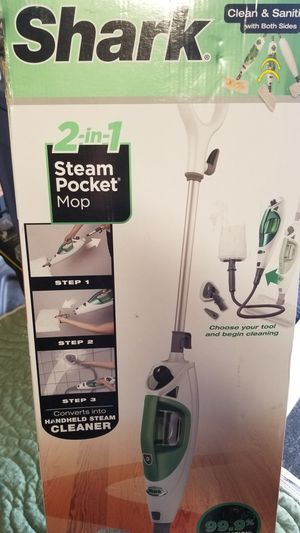 Steam cleaner for Sale in Ceres, CA
