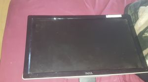 (Working) Dell Computer monitor for Sale in Goldsboro, NC