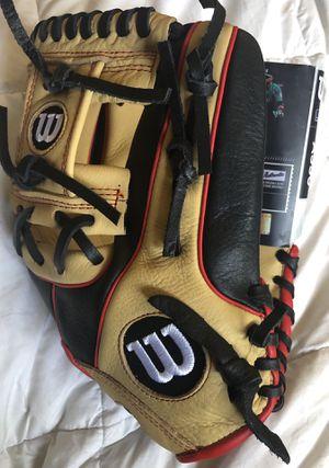 Wilson A550 Baseball Glove for Sale in Hacienda Heights, CA