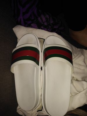Gucci Slides for Sale in Arlington, TX