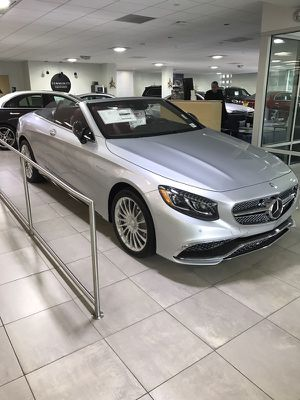 Mercedes Benz Lease for Sale in Los Angeles, CA