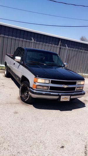 94 Chevy Silverado for Sale in Cahokia, IL