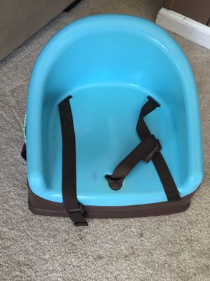 Booster seat for Sale in Chantilly, VA