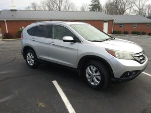 2012 HONDA CRV for Sale in Thomasville, NC