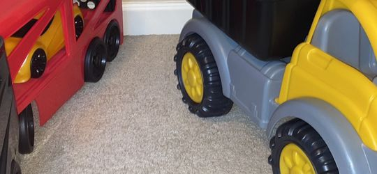 Large Toy Trucks for Sale in Tualatin,  OR