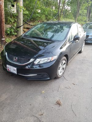 Honda civic for Sale in Washington, DC