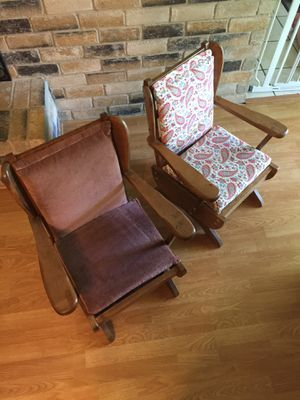 Kids rocking chairs for Sale in Fort Worth, TX