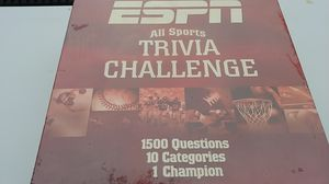 Trivia game for Sale in Columbus, OH