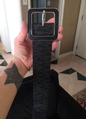 Michael kors belt for Sale in Oakland, CA