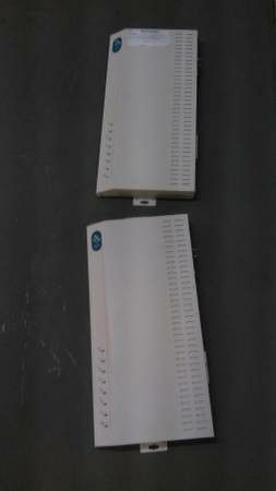 Set of 2 Adtran Total Access TA 624 T1 4203624L1 Router Console for Sale in Irvine, CA