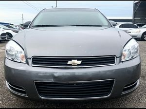 2008 Chevy Impala Police for Sale in Orlando, FL