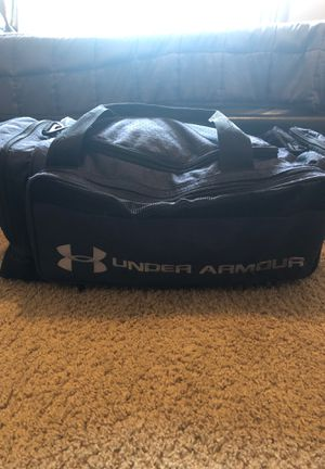 Under Armor Duffle Bag for Sale in Austin, TX
