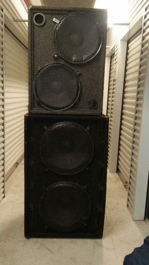 Pro Audio System for Sale in West Palm Beach, FL