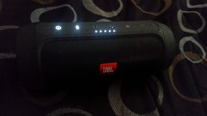 Newer JBL Charge 2 in excellent condition for Sale in Lakeside, CA