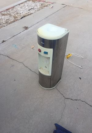 Water cooler and heater for Sale in Fontana, CA