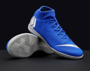 Nike Youth SuperflyX Indoor Soccer Shoes for Sale in Renton, WA