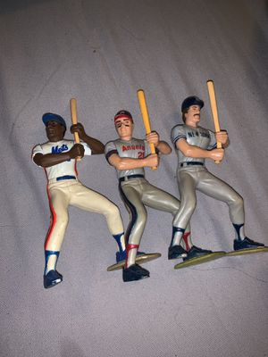 MLB Rare Action figures for Sale in Vernon, WI
