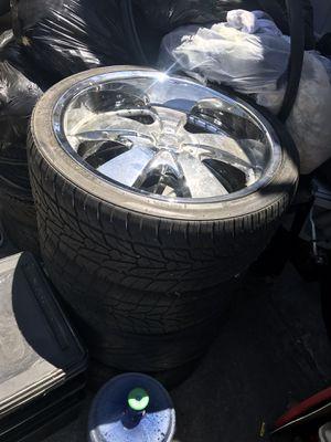 Rims 22' for Sale in San Lorenzo, CA