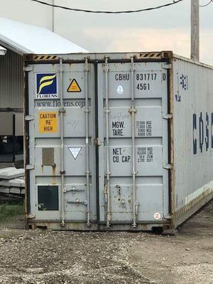 Buy direct! 20', 40' Shipping Container's! for Sale in San Francisco, CA