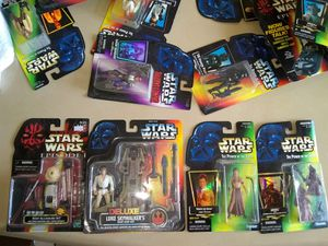 Star Wars collectable toys for Sale in Scottsdale, AZ