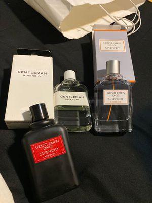 Givenchy Mens Fragrances! for Sale in San Bernardino, CA