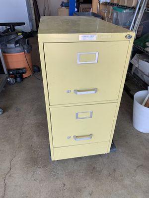 Small file cabinet for Sale in La Mesa, CA