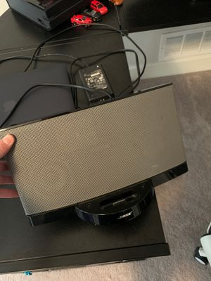 Bose speaker for Sale in Colorado Springs, CO